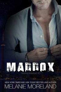 Maddox - Melanie Moreland