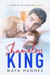 ShamelessKingBook - Maya Hughes