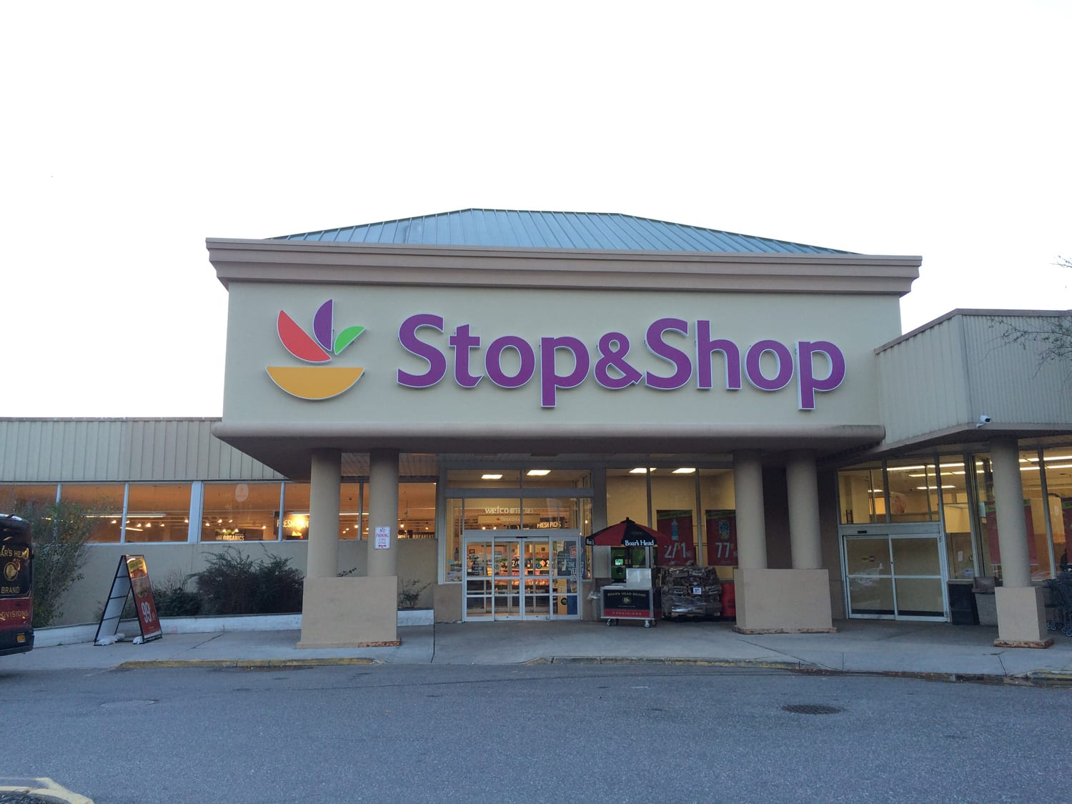 Image result for Stop and Shop