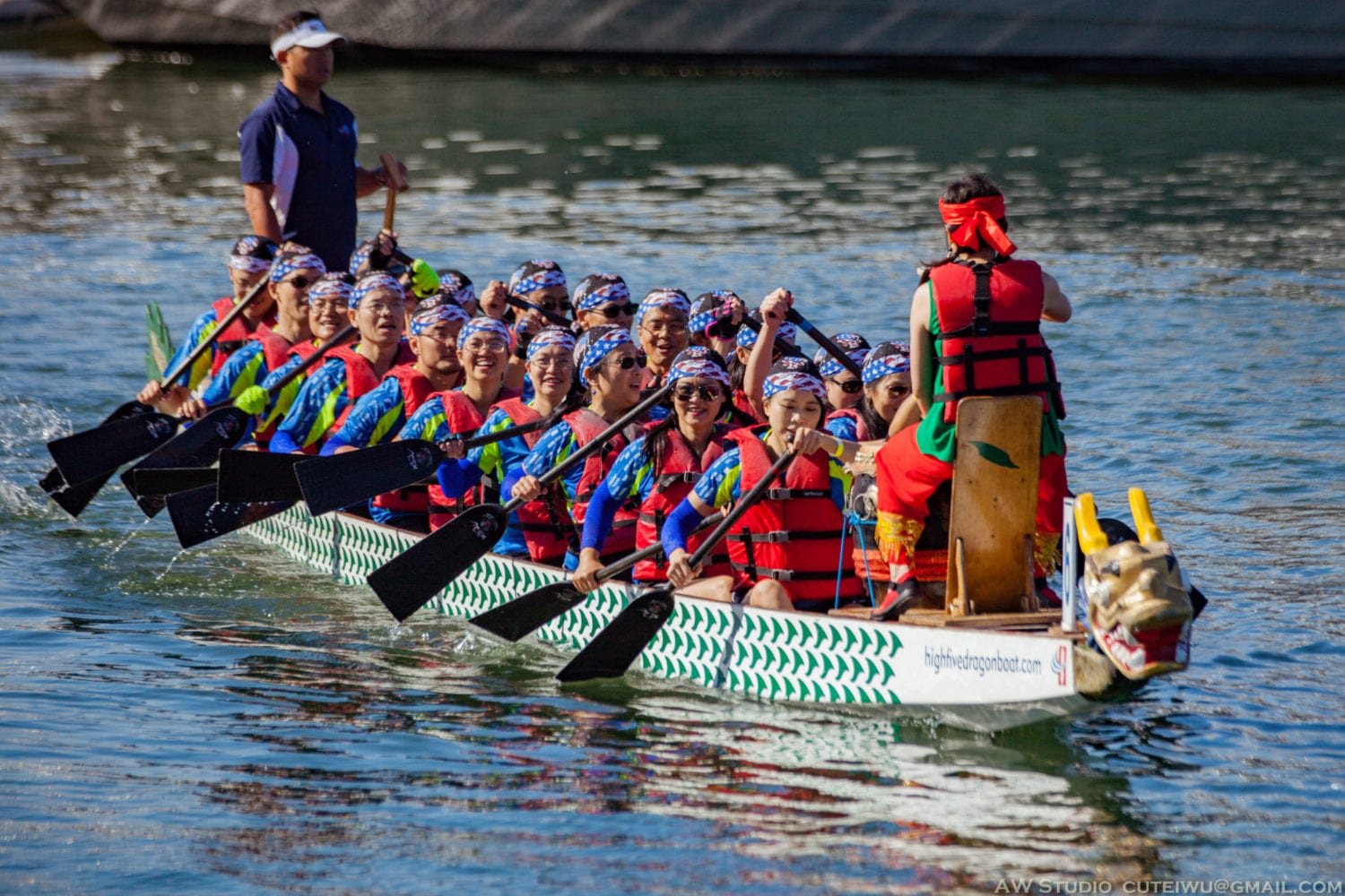 Village Of Port Jefferson Ready To Host 5th Annual Dragon