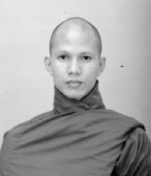 Sayadaw U Osadha