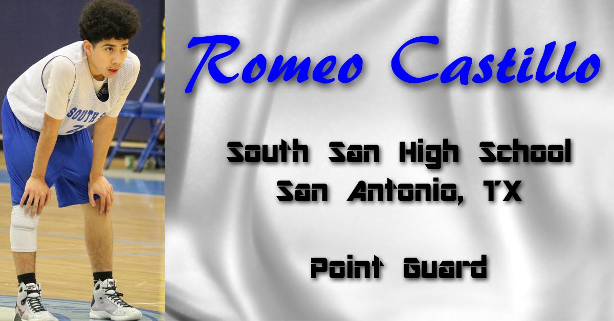 Romeo Profile Pic