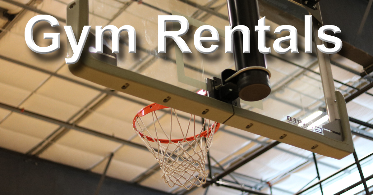 Gym Rentals: Places to Rent an Indoor Basketball Court in San Antonio