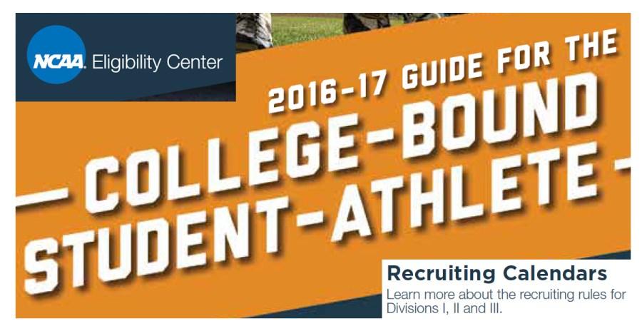 NCAA Guide