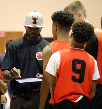 Cibolo Bulls Coaching