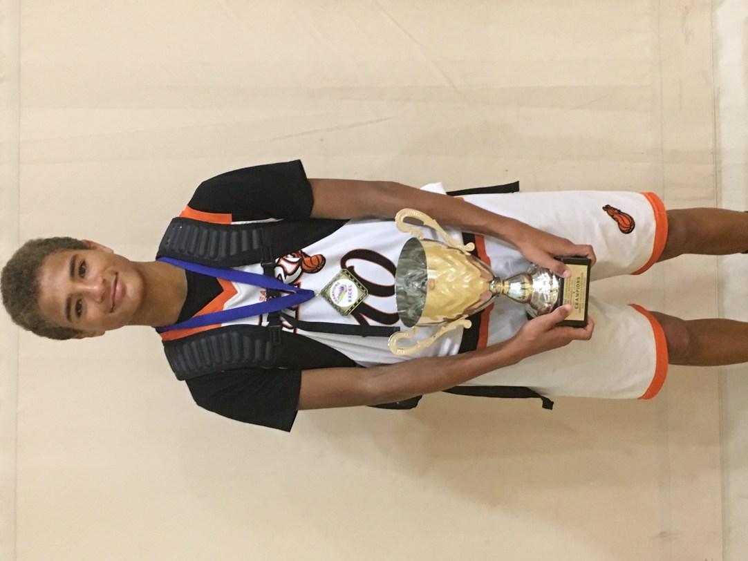 Tournament MVP