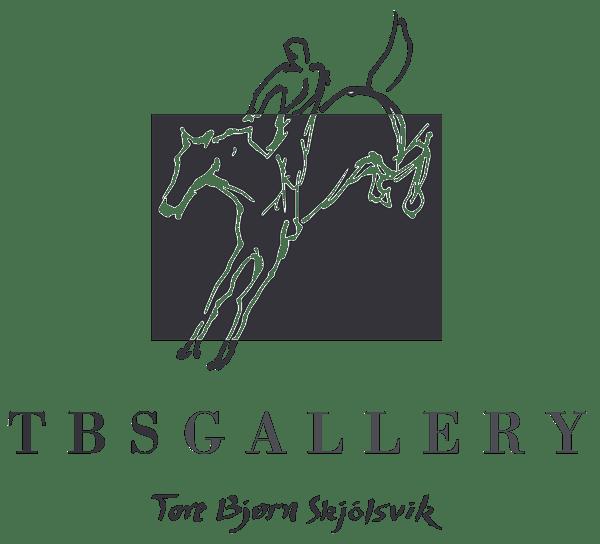TBS Gallery logo