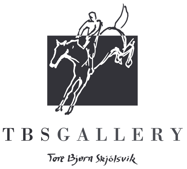 TBS Gallery logo