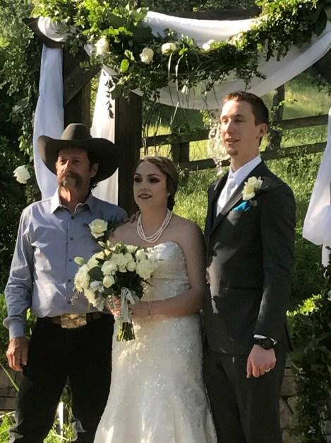 TBS Ranch And Estates Blog Barn Wedding California