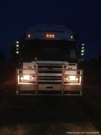 HR Licence Training Perth - Heavy Rigid Road Ranger Truck Driving School Perth