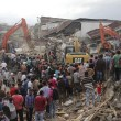 Indonesian Earthquake – Nearly 100 killed