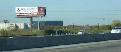 TBWRE on a Billboard! (Wide Shot)