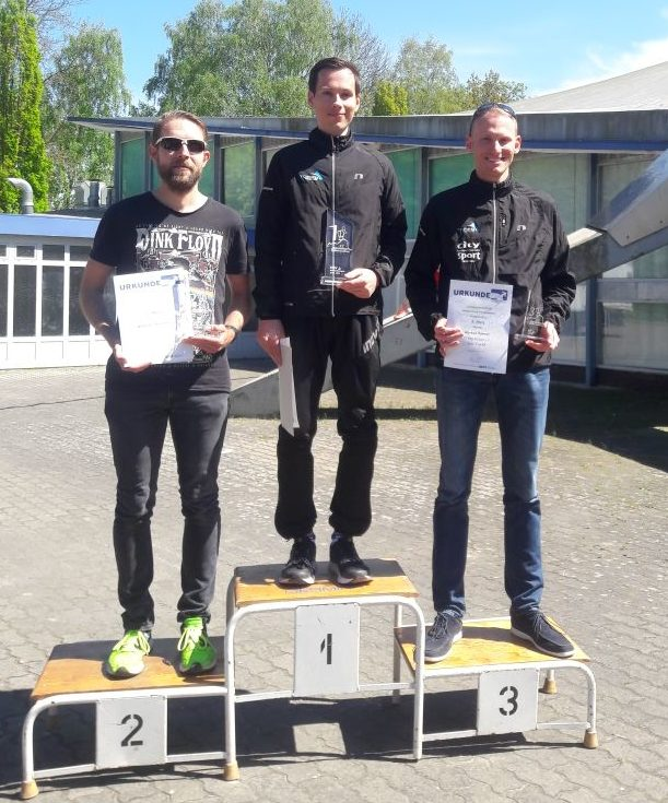 Landesmeister im Halbmarathon gekürt