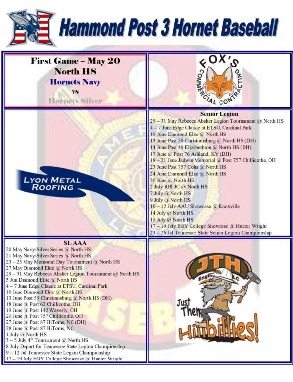 Pre Season Bulletin 2 TC MAC PG1