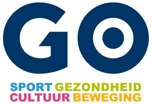 GO Waalwijk ondersteunt ons actief bij het promoten van de handbikers.