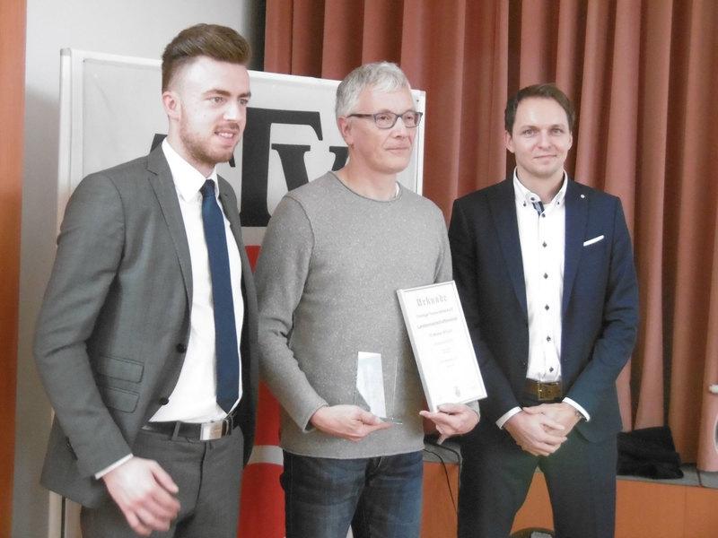 TC Weimar vom Thüringer Tennisverband zum Nachwuchsförderstützpunkt berufen