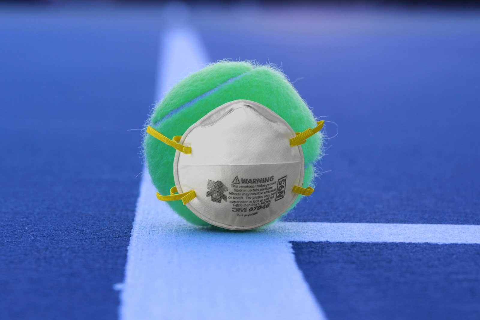 Corona im November: Schließung von Sportanlagen