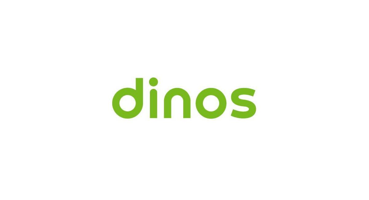日本 dinos 線上商店 代購