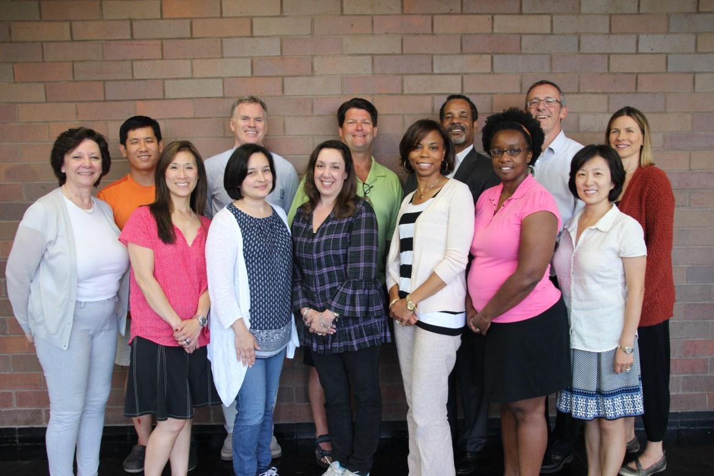 FoWY Board of Directors 2016