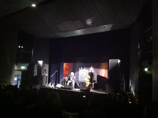 bass show 13