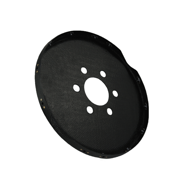 TCB Composite Piper Rear Bulkhead PA28-161 (Post 1979) (Warrior)