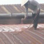 Hạn chế sự hình thành của gỉ sét trên mái lợp kim loại
