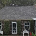Kết cấu mới cho những ngôi nhà ngói mái betong