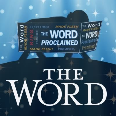 The Word Series Logo