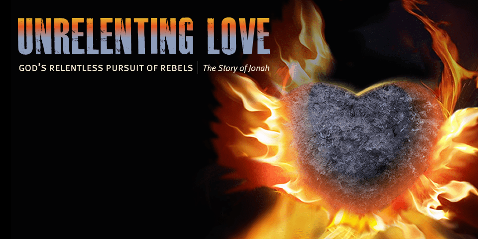 Unrelenting Love Series