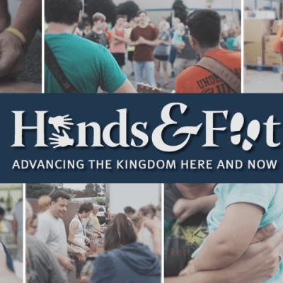 Hands & Feet Series