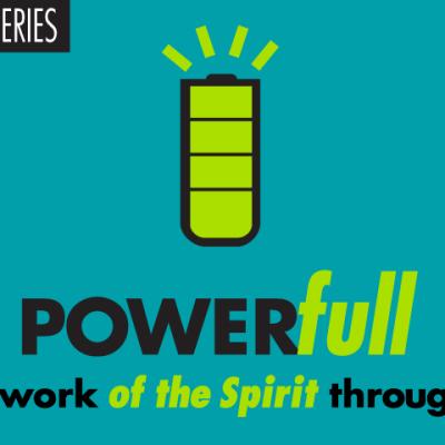New Series: Powerfull