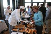Charla Schafer, SCC Culinary