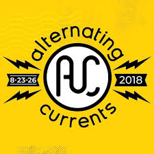 Alternating Currents Logo