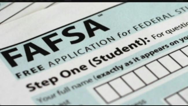 FAFSA Form
