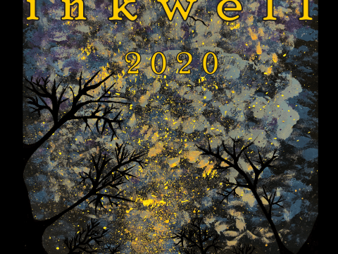 Inkwell Magazine Cover