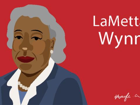 LaMetta Wynn Artwork