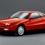 Beautiful And Loved Alfa Romeo Gtv Spider The Classic Car Trust