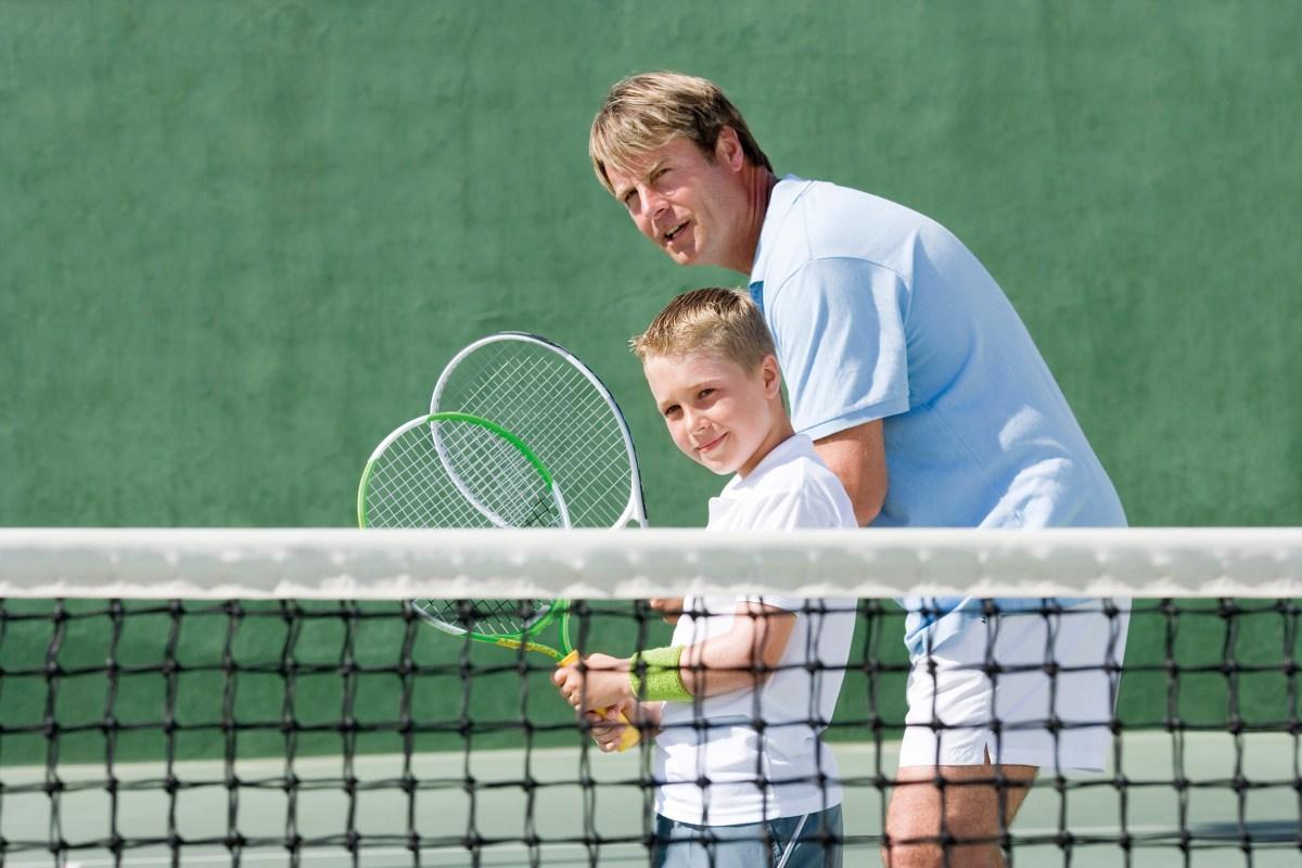 Horaires © Tennis Club de Cormeilles-en-Vexin