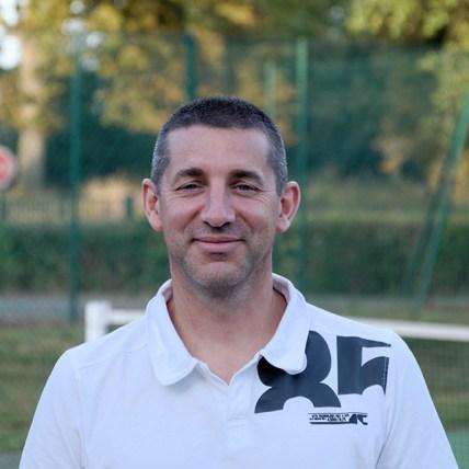 Bureau © Tennis Club de Cormeilles-en-Vexin