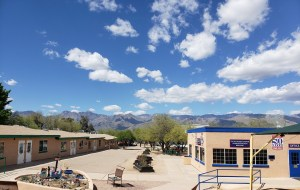 Tucson Country Day School Campus