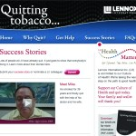 Lennox-International-Quit-Tobacco-Campaign