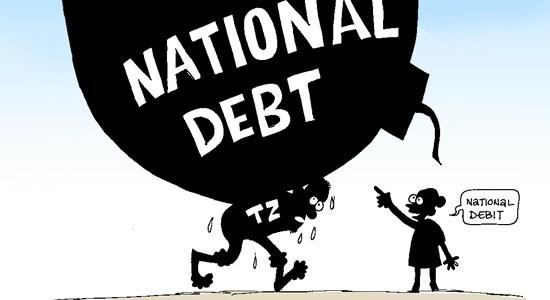 DEVELOPMENT ORGANISATION WARN OF DEBT CRISIS