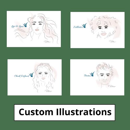 TC Designs Illustrations, Tamara Chapman