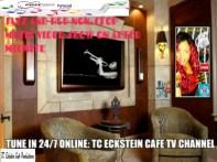 LADII TC JAZZ n' NEO SOUL SHOW TV AD