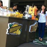 The Top Lemonade Franchise in  the Philippines
