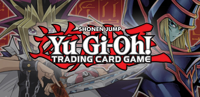 Yugioh Trading Card Game