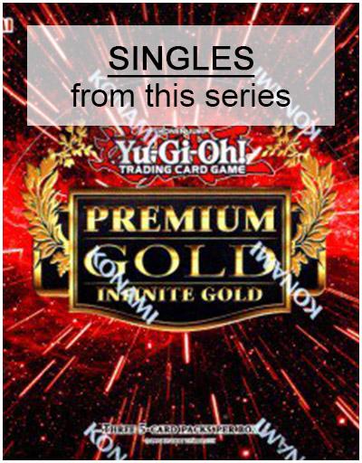 Premium Gold Infinite Gold