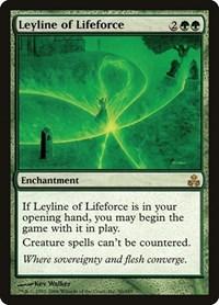 Leyline of Lifeforce