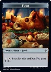 Food Token (18)