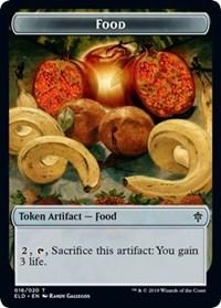 Food Token (16)